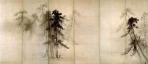 Japanese Ink Print