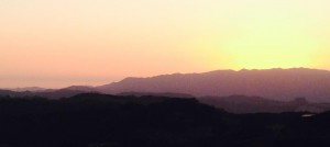 Temecula Sunset 3